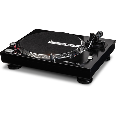 Reloop Hi Fi RP-1000M Turntable - Kronos AV - Interest Free Credit 0% - FREE Shipping