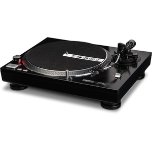 Reloop Hi Fi RP-2000M Turntable - Kronos AV - Interest Free Credit 0% - FREE Shipping