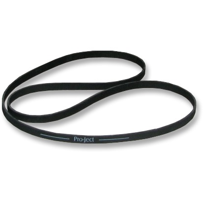 Pro-Ject Replacement Drive Belts