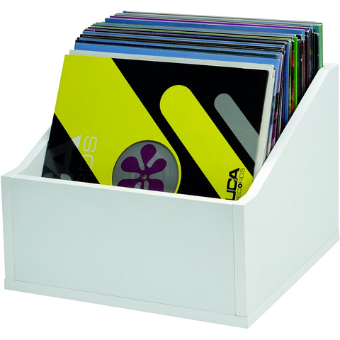 Glorious Record Box Advanced Vinyl Storage - Kronos AV