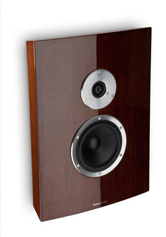 Gato Audio FM-9 2 Way On Wall Speaker
