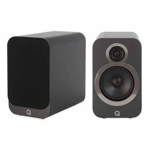 Q Acoustic Q3020i Speakers