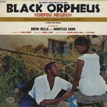 Antonio Carlos Jobin* And Luis Bonfa* – The Original Sound Track Of The Movie Black Orpheus (Orfeu Negro)