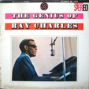 Ray Charles – The Genius Of Ray Charles