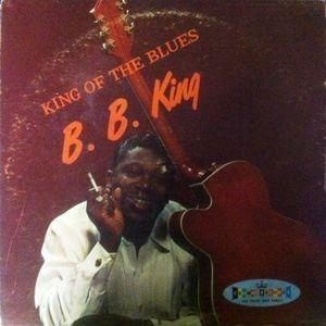 B.B. King – King Of The Blues