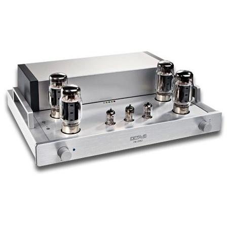 Octave RE 290 Stereo Power Amplifier