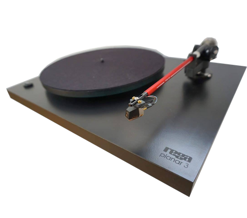 Rega Planar 3 Turntable ( Rage II Upgrade Kit)