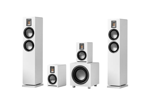 Audiovector QR 5.1 Home Cinema System