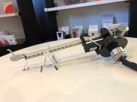 Michell Engineering Technoarm Tonearm (Ex Demo)