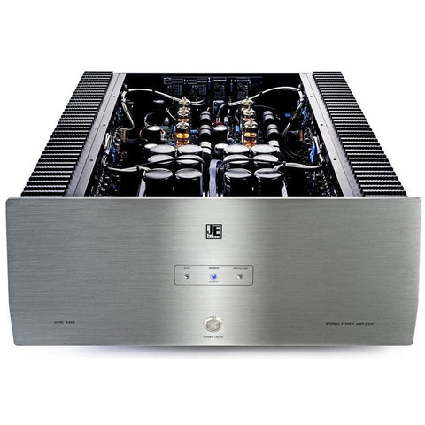 JE Audio Dyad S400 Hybrid Power Amplifier