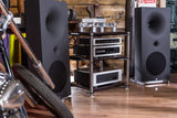 Bassocontinuo Revolution Aeon 2.0 Audio Rack