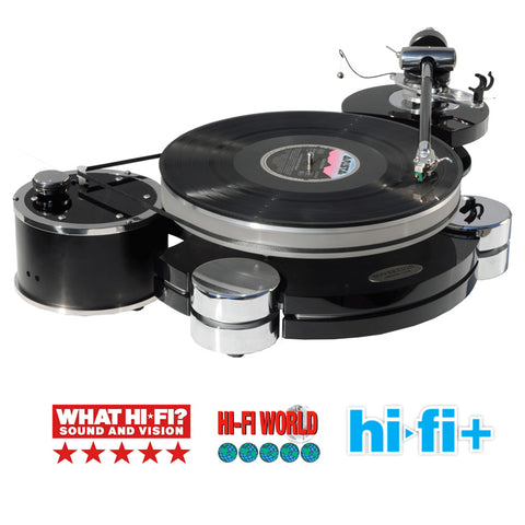 Origin live Sovereign MK4 Turntable