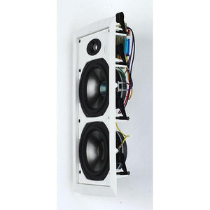 Tannoy iW62TDC In Wall Speaker (Single) - Kronos AV - Interest Free Credit 0% - FREE Shipping