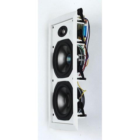 Tannoy iW62TDC In Wall Speaker (Single)