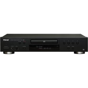 Teac CD P650 CD Player - Kronos AV - Interest Free Credit 0% - FREE Shipping