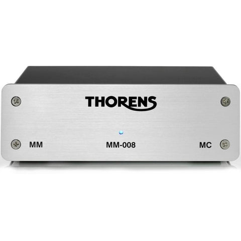 Thorens MM-008 Phono Stage (ADC option available)