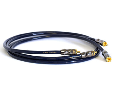 True Colours (TCI) Tiger II Interconnect Cable