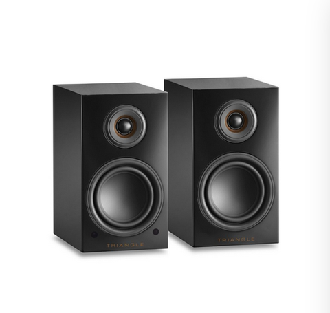 Triangle Elara LN01A Active Speakers - Kronos AV