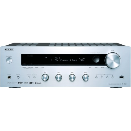 Onkyo TX-8150 Network Streaming Receiver