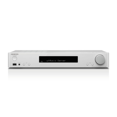 Onkyo TX-L20D 2.1 Network Stereo Receiver