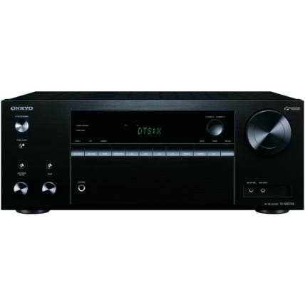 Onkyo NR-575 7.2 Digital Network Home Theatre Receiver AV Amplifier - Kronos AV