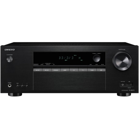 Onkyo TX-SR373 AV Amplifier (Open Box Sale) - Kronos AV