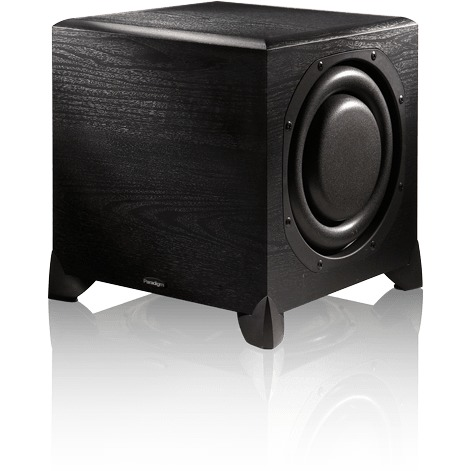 Paradigm Ultracube 12 Subwoofer - Kronos AV