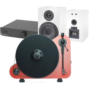 Pro-Ject VT-E Turntable System - Kronos AV - Interest Free Credit 0% - FREE Shipping