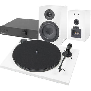 Pro-Ject Primary Turntable System - Kronos AV - Interest Free Credit 0% - FREE Shipping