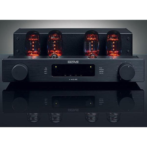 Octave V40 SE Integrated Amplifier