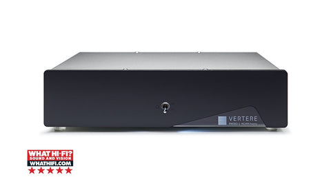 Vertere Phono 1 MM/MC Phono Stage/Preamp