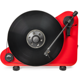 Pro-Ject (Project) VT-E BT Turntable - Kronos AV
