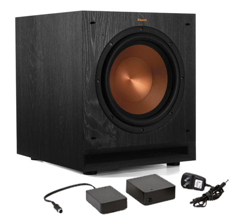 Klipsch SPL-100 Wireless Subwoofer
