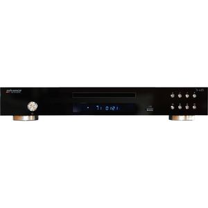 Advance Acoustic X-Cd5 Balanced CD Player - Kronos AV - Interest Free Credit 0% - FREE Shipping