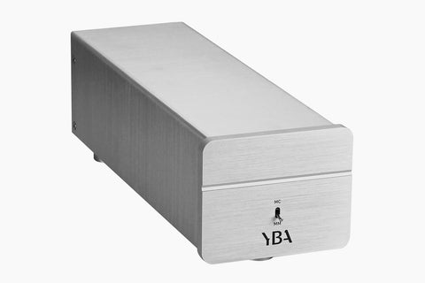YBA Heritage PH100 MM/MC Phono Stage