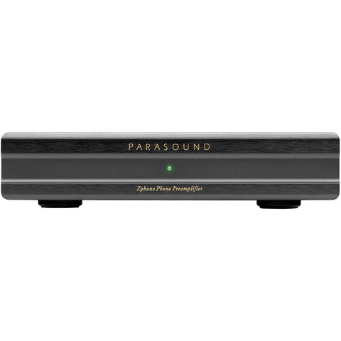 Parasound Zphono Phono stage Amplifier - Kronos AV