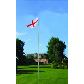 Ground Flagpoles