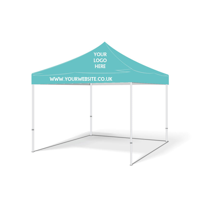 Gazebo - 3m x 3m - Excluding Walls