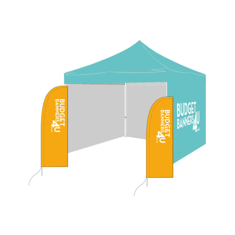 Outdoor exhibition bundle