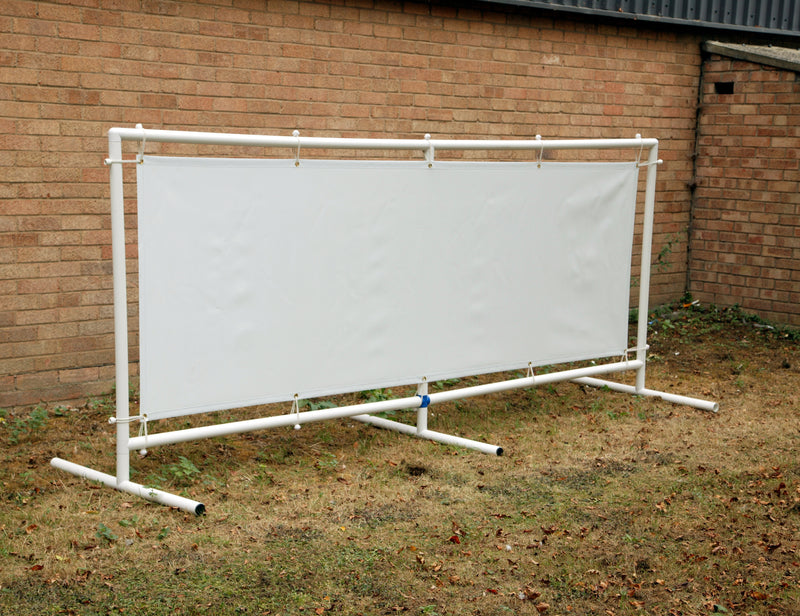Banner Frames & Printed Banners from £90 – Budget Banners