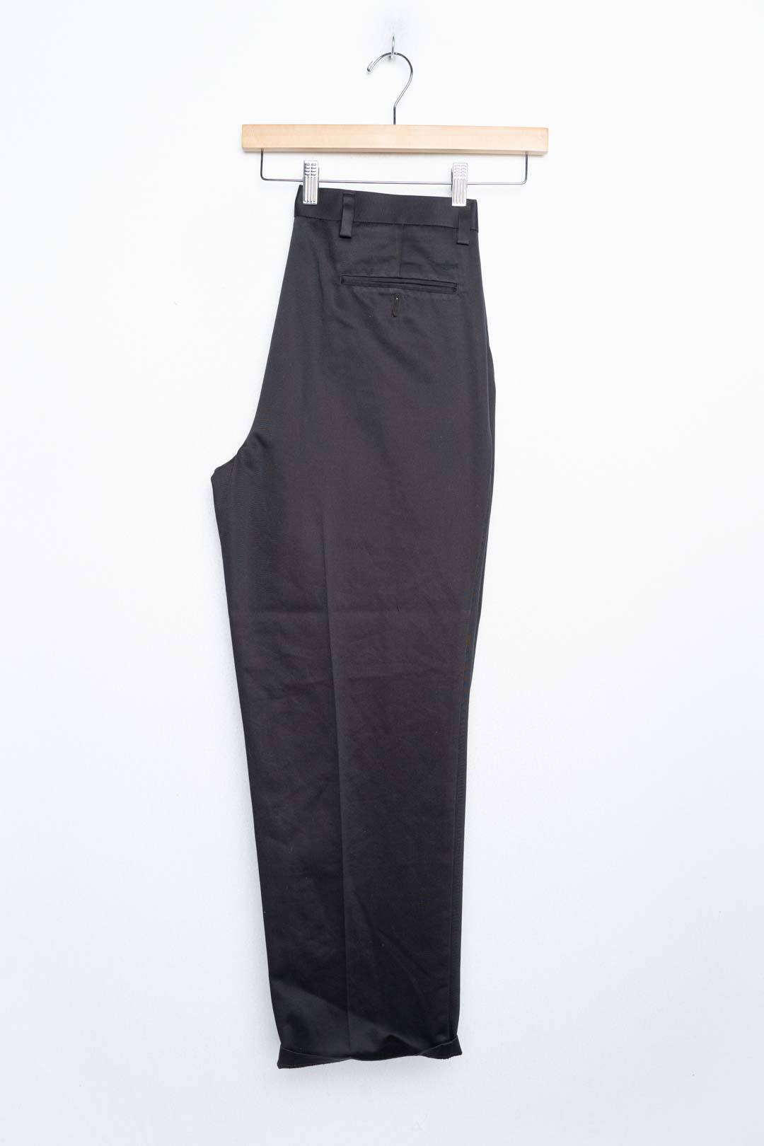 Dockers Black Chino Trousers - VinoKilo.com