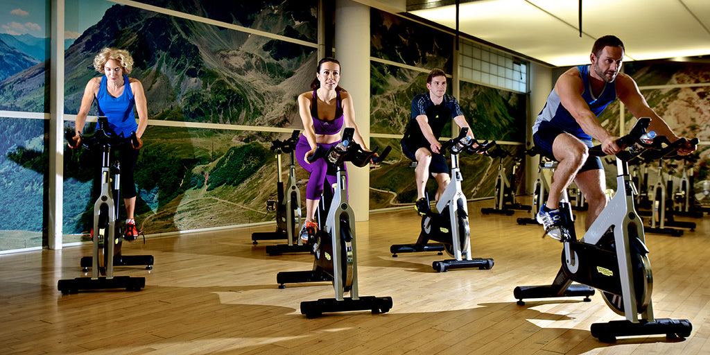 10 places to find Technogym equipment in London