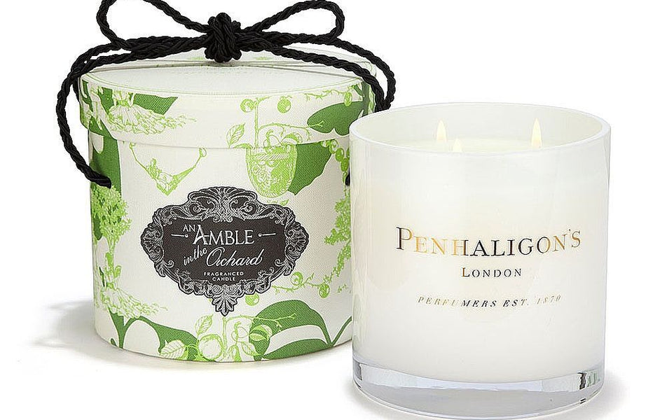8 of the best summer scented candles