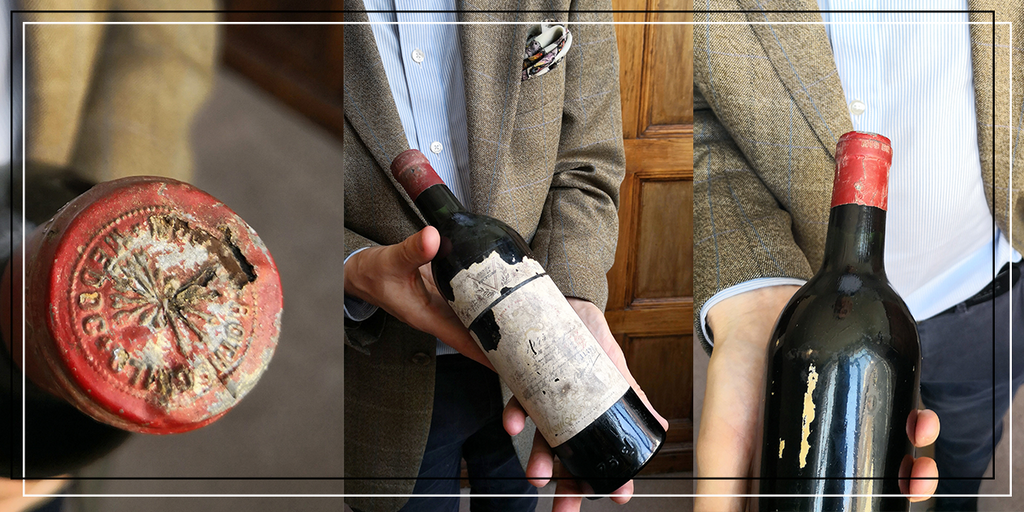 The Mouton Mystery
