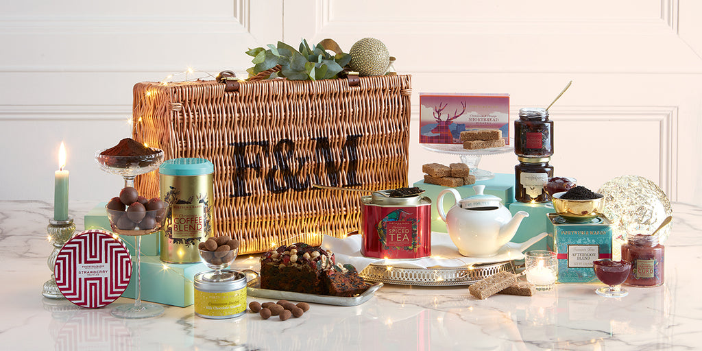 Win a Fortnum & Mason's Christmas morning hamper worth £150