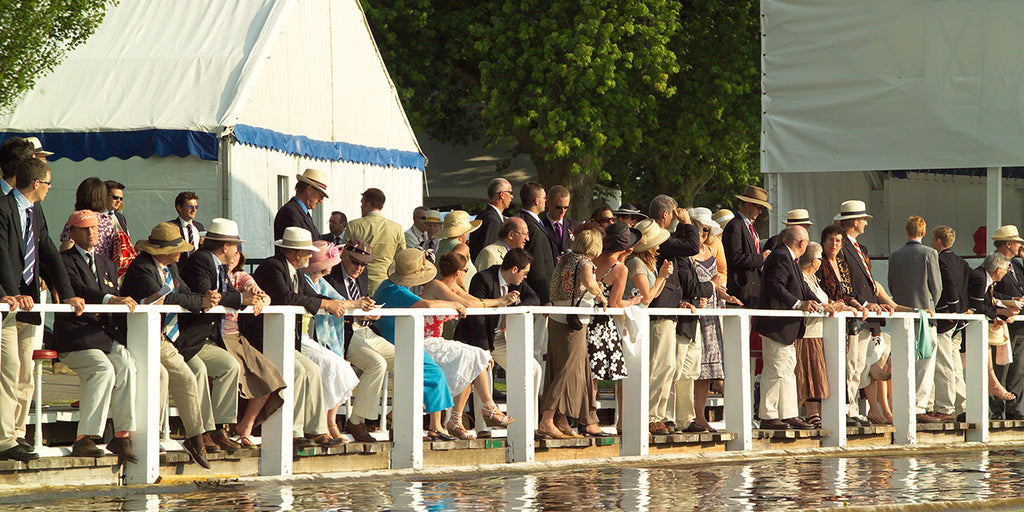 How to stay afloat socially at Henley