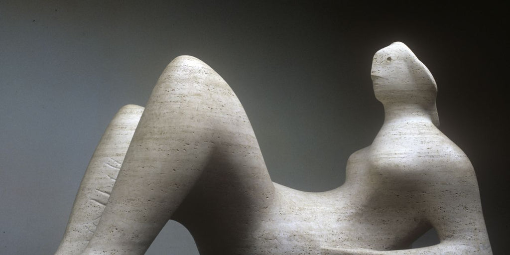 Yorkshire Sculpture Park announces major exhibition of work by Henry Moore