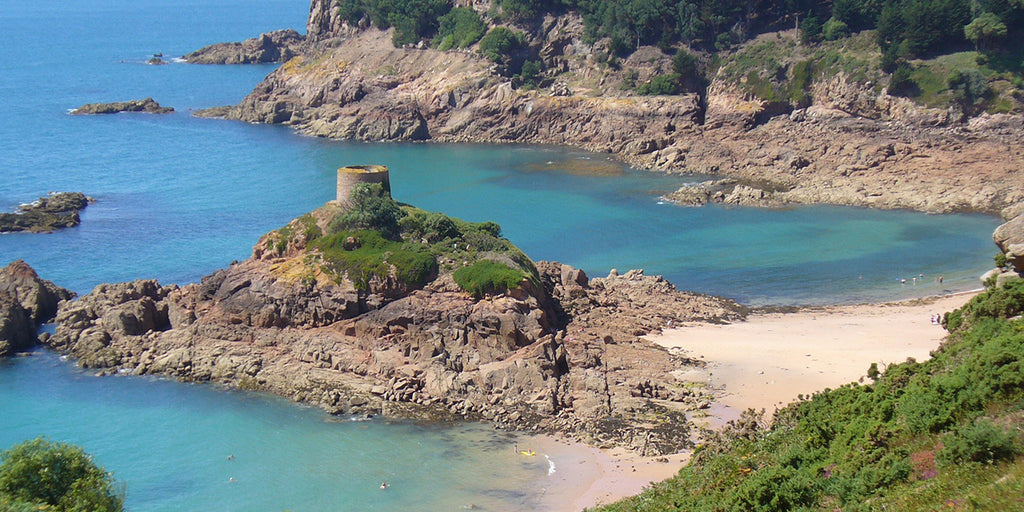 Luxury Holidays – Putting Jersey on the travel map