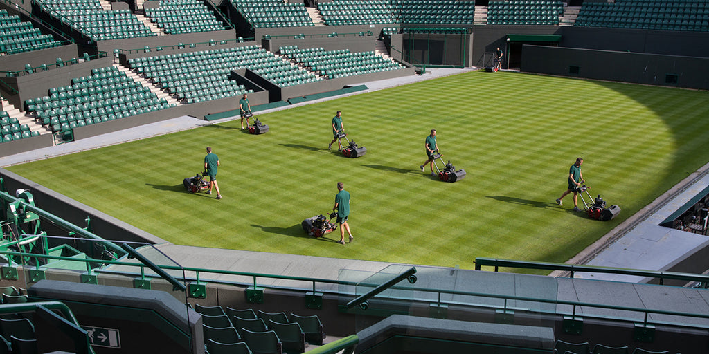 The Wimbledon Way – Things to get excited about this year