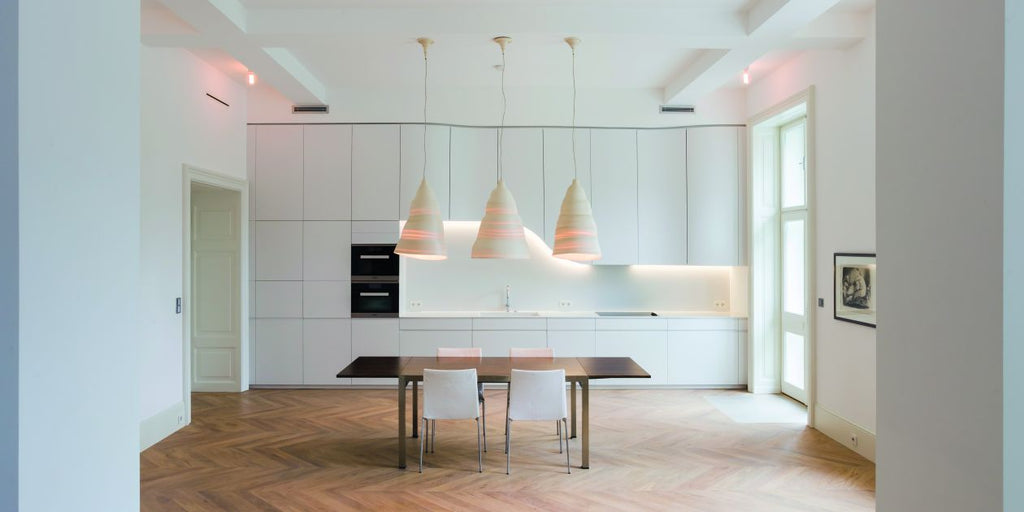 Seven of the best British kitchen designers